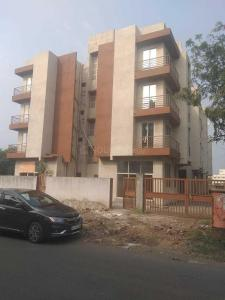 Gallery Cover Image of 590 Sq.ft 1 BHK Apartment for buy in Boisar for 1800000