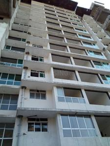 Gallery Cover Image of 440 Sq.ft 1 BHK Apartment for buy in Ayodhya Saffron Residency Phase 1, Kurla East for 11600000