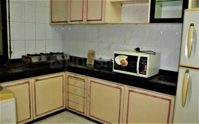 Kitchen Image of Seema's Nest in Jogeshwari East