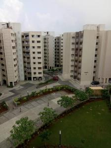 Gallery Cover Image of 693 Sq.ft 1 BHK Apartment for rent in Palava Phase 1 Nilje Gaon for 10000