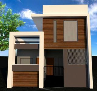 Gallery Cover Image of 950 Sq.ft 2 BHK Independent House for buy in Omex City for 2451000
