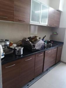 Gallery Cover Image of 1058 Sq.ft 2 BHK Apartment for rent in Palava Phase 1 Nilje Gaon for 20000