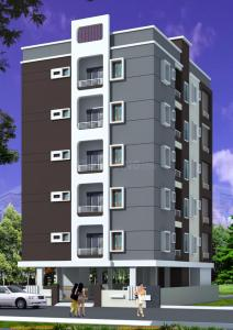 Gallery Cover Image of 1350 Sq.ft 3 BHK Apartment for buy in Kukatpally for 7936000