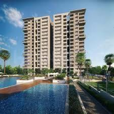 Gallery Cover Image of 2848 Sq.ft 4 BHK Apartment for buy in Sobha Rajvilas, Binnipete for 39400000