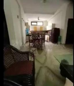 Living Room Image of Mahavir Girls PG in Sector 61