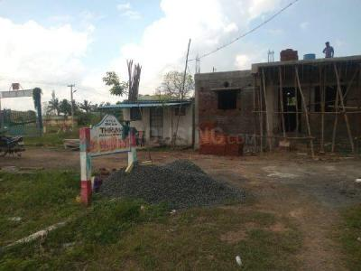 Gallery Cover Image of 575 Sq.ft 1 BHK Independent House for buy in Manimangalam for 1650500