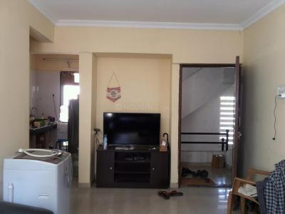 Gallery Cover Image of 630 Sq.ft 1 BHK Apartment for rent in Kopar Khairane for 16500