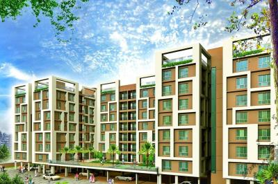Gallery Cover Image of 1206 Sq.ft 3 BHK Apartment for buy in Bidhannagar for 2653200