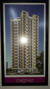 Gallery Cover Image of 650 Sq.ft 1 BHK Apartment for buy in Naigaon West for 5950000