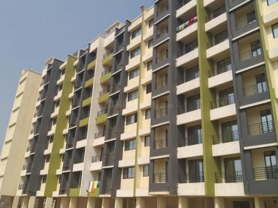 Gallery Cover Image of 600 Sq.ft 1 BHK Apartment for buy in Ambernath East for 2350000