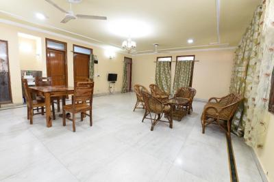 Gallery Cover Image of 2200 Sq.ft 4 BHK Independent House for rent in Said-Ul-Ajaib for 40000