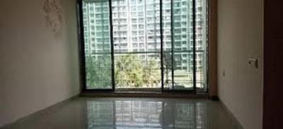 Gallery Cover Image of 1550 Sq.ft 3 BHK Apartment for rent in Bhoomi Premium Tower, Kharghar for 31000