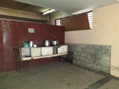 Kitchen Image of Sri Venkateshwara PG in BTM Layout