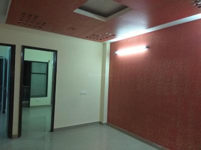 Gallery Cover Image of 1200 Sq.ft 3 BHK Independent Floor for rent in Sector 23 Dwarka for 18000
