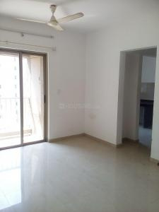 Gallery Cover Image of 600 Sq.ft 1 BHK Apartment for rent in Palava Phase 1 Nilje Gaon for 9500