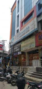 Gallery Cover Image of 1000 Sq.ft 4 BHK Apartment for rent in Narayanguda for 25000