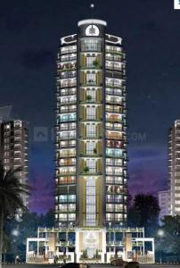 Gallery Cover Image of 1660 Sq.ft 3 BHK Apartment for rent in Siddharth Geetanjali Jewel, Kharghar for 31000