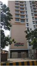 Gallery Cover Image of 1045 Sq.ft 2 BHK Apartment for buy in Powai for 18500000