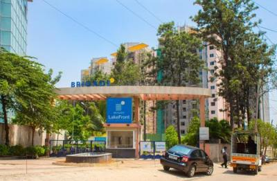 Project Images Image of 2 Bhk In Brigade Lakefront in Hoodi