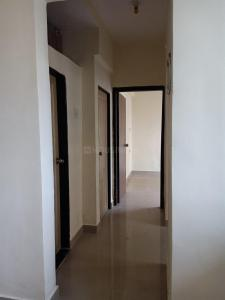 Gallery Cover Image of 640 Sq.ft 1 BHK Apartment for buy in Kamothe for 4500000