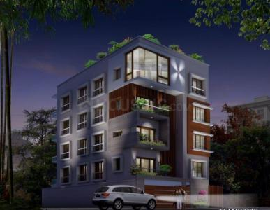 Gallery Cover Image of 2300 Sq.ft 3 BHK Apartment for buy in Shanti Nagar for 23000000