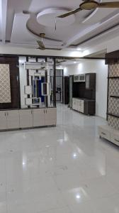 Gallery Cover Image of 1855 Sq.ft 3 BHK Apartment for rent in Unique Residency, Manikonda for 25000