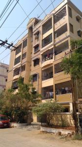 Gallery Cover Image of 1150 Sq.ft 2 BHK Apartment for buy in Kukatpally for 4700000