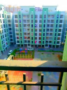 Gallery Cover Image of 650 Sq.ft 1 BHK Apartment for rent in Virar East for 6500