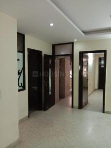 Gallery Cover Image of 1125 Sq.ft 3 BHK Independent Floor for buy in Sainik Vihar, Pitampura for 19000000