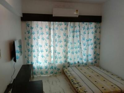 Gallery Cover Image of 335 Sq.ft 1 RK Apartment for rent in Garden View Apartments, Goregaon East for 16000