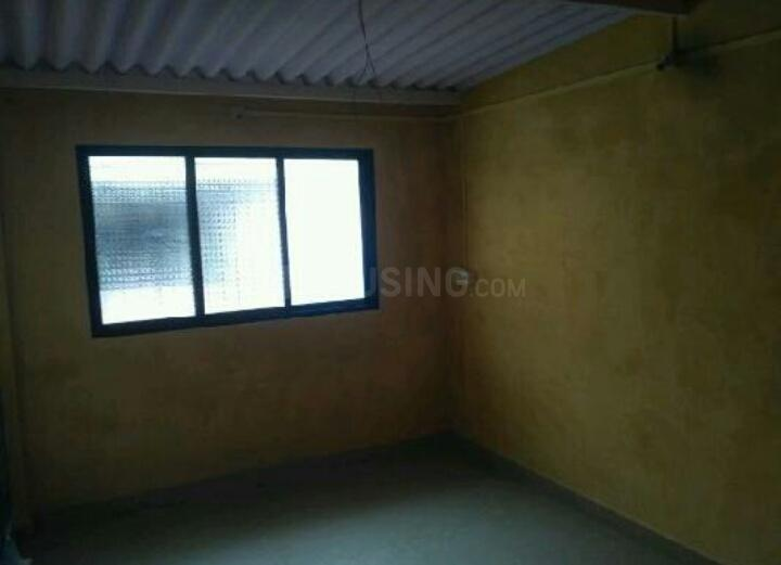 Bedroom Image of 500 Sq.ft 1 BHK Independent House for rent in Thane West for 13000
