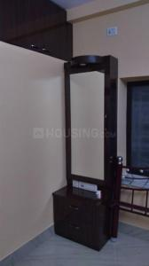 Gallery Cover Image of 356 Sq.ft 1 RK Apartment for rent in New Town for 6000