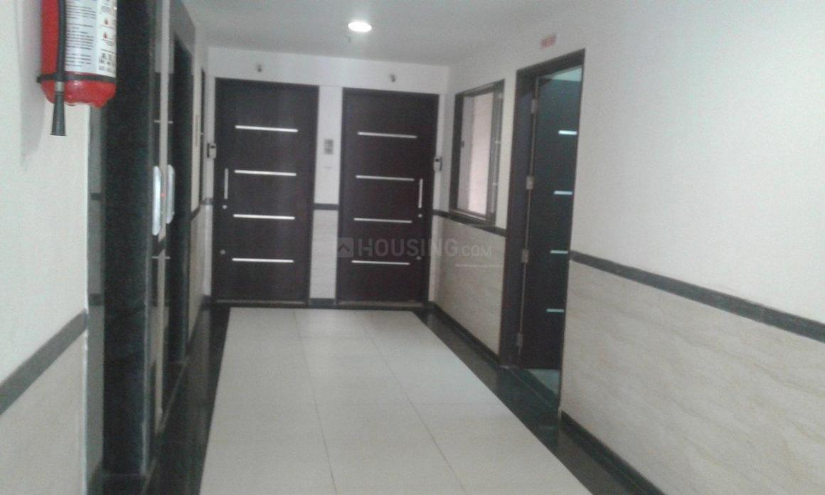 Passage Image of 1140 Sq.ft 3 BHK Apartment for rent in Kalamboli for 16000