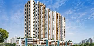 Gallery Cover Image of 576 Sq.ft 2 BHK Apartment for buy in Mahaavir Pride, Dombivli East for 5700000