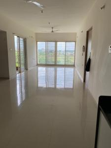 Gallery Cover Image of 1431 Sq.ft 3 BHK Apartment for buy in Skyi Iris, Bavdhan for 8900000