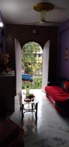 Gallery Cover Image of 800 Sq.ft 2 BHK Apartment for buy in Kasba for 3600000