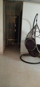 Gallery Cover Image of 1400 Sq.ft 3 BHK Independent Floor for rent in Mehrauli for 20000
