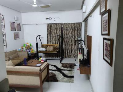 Gallery Cover Image of 1800 Sq.ft 3 BHK Apartment for buy in Prahlad Nagar for 11500000