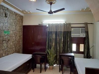 Bedroom Image of PG 4039577 Punjabi Bagh in Punjabi Bagh