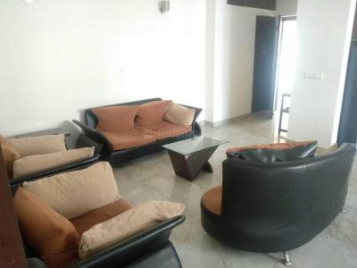 Gallery Cover Image of 1105 Sq.ft 2 BHK Apartment for rent in DLF Phase 1 for 43500