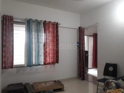 Gallery Cover Image of 625 Sq.ft 1 BHK Apartment for rent in Mundhwa for 15500