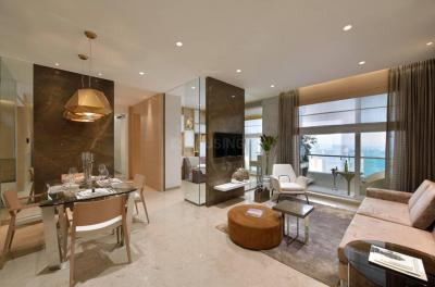 Gallery Cover Image of 2266 Sq.ft 2 BHK Apartment for buy in Dosti Ambrosia, Wadala for 31200000