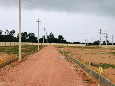 900 Sq.ft Residential Plot for Sale in Bidrahalli, Bangalore