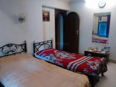 Bedroom Image of PG 4035507 Prabhadevi in Prabhadevi