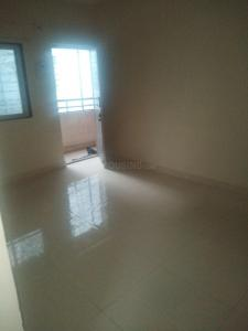Gallery Cover Image of 550 Sq.ft 1 BHK Independent Floor for rent in Karve Nagar for 13000