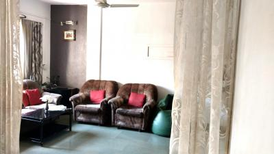 Gallery Cover Image of 1100 Sq.ft 2 BHK Apartment for rent in Karve Nagar for 29000
