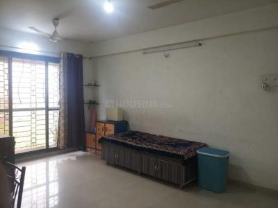 Gallery Cover Image of 960 Sq.ft 2 BHK Apartment for rent in Chaynal Cornar Apartment, Kamothe for 17500