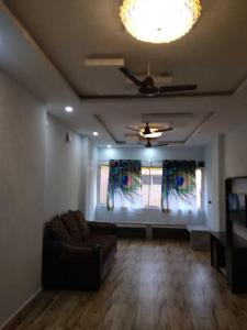 Gallery Cover Image of 1100 Sq.ft 2 BHK Apartment for rent in Himayath Nagar for 30000
