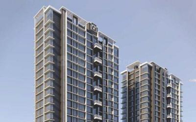 Gallery Cover Image of 840 Sq.ft 2 BHK Apartment for buy in Andheri West for 19000000