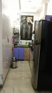 Gallery Cover Image of 750 Sq.ft 2 BHK Independent House for rent in Ahinsa Khand for 12500